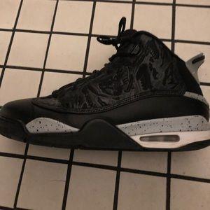 Air Jordan's men's size 11